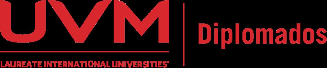UVM Diplomados - Logo